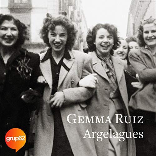 Diseño de la portada del título Argelagues