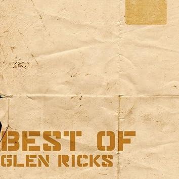 Best Of Glen Ricks