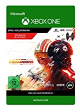 STAR WARS SQUADRONS (Pre-Purchase) | Xbox One - Download Code©Amazon