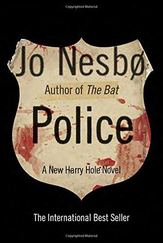 Image of Police: A Harry Hole Novel (Harry Hole Series)