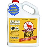 Wildlife Research Scent Killer Super Charged Scent Killer Spray, 1 Gallon