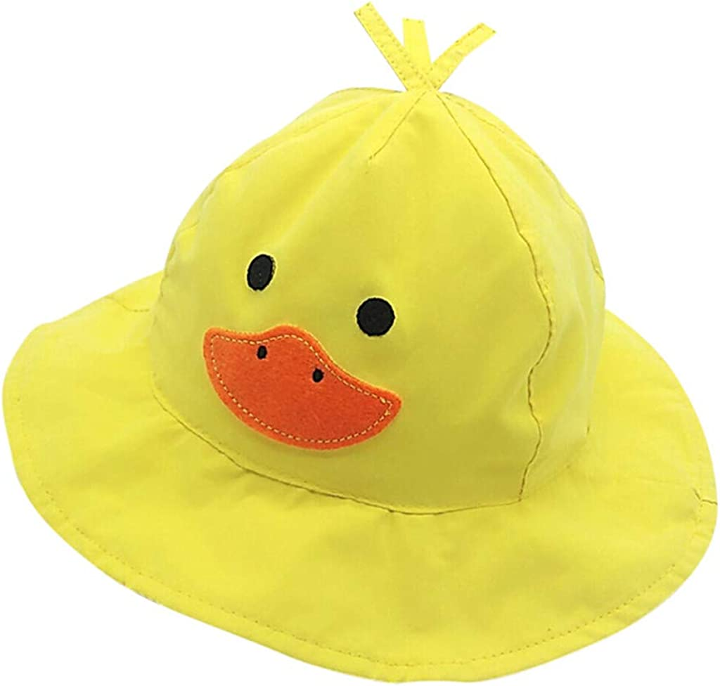 toddler and child unisex Swiss Cozy Nomads Hat by Yolo Kidz Rain and sun hat for infants