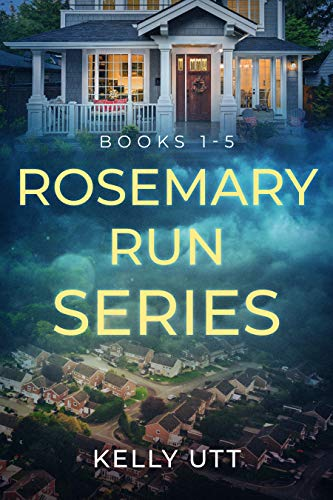 Rosemary Run Series: Books 1-5