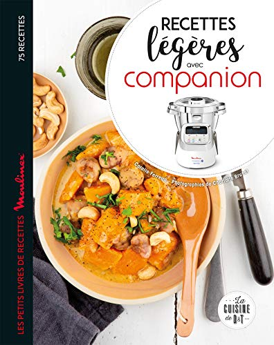 Livre Recettes Companion Les Meilleurs De Novembre 2019
