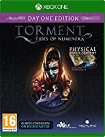 Torment: Tides of Numenera - Day 1 Edition (Xbox One) (輸入版)