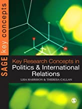Best key research concepts in politics and international relations Reviews