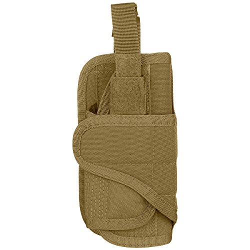 Condor VT Holster Coyote Brown,One Size