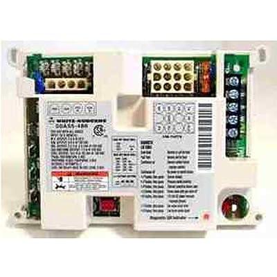 OEM Trane Upgraded Furnace Control Circuit Board CNT2789