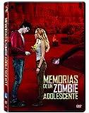Memorias De Un Zombie Adolescente [DVD]