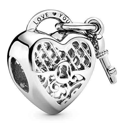Pandora Abalorios Mujer plata - 797655
