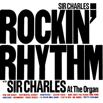 Rockin' Rhythm