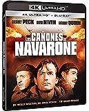 Los cañones de Navarone (4K UHD + Blu-ray) [Blu-ray]