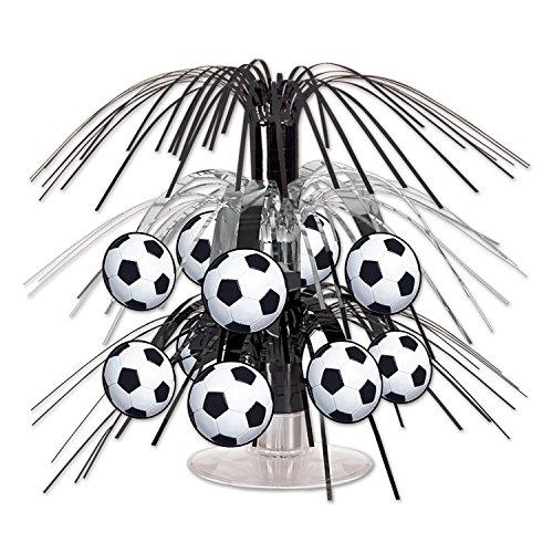 Fußball Cascade Mittelstück