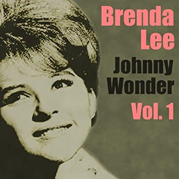 Johnny Wonder Vol.  1