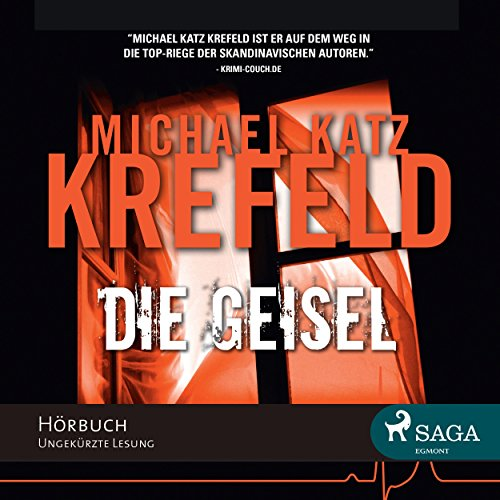 Die Geisel     Maja Holm 1              By:                                                                                                                                 Michael Katz Krefeld                               Narrated by:                                                                                                                                 Martin Mantel                      Length: 12 hrs and 9 mins     Not rated yet     Overall 0.0