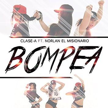 Bompea (feat. Norlan 'El Misionario') - Single