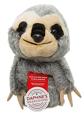 Daphne's Sloth Funda para