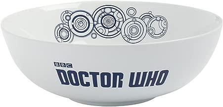 Vandor 16236 Doctor Who Ceramic Serving Bowl