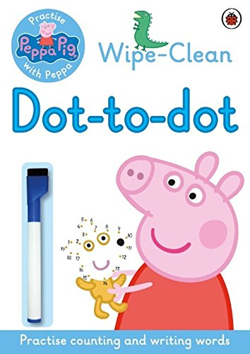 Peppa. Wipe-Clean (Peppa Pig)