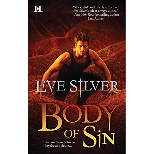 Body of Sin audiobook cover art