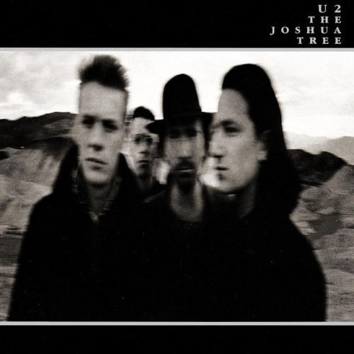 U2 Joshua Tree - 30th A Cd (Full Length)