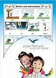 Yo-Yee Flashcards Bildkarten für den Deutschunterricht - Wetter und Jahreszeiten für den Sprachunterricht -