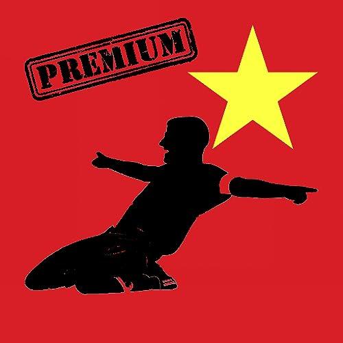 Giải bóng đá Vô địch Quốc gia Premium Version