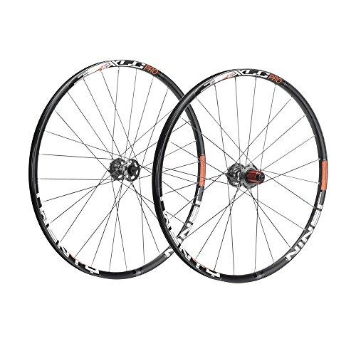 XLC Unisex– Erwachsene Laufradsatz Pro 29 Zoll MTB WS-M02, Schwarz, One Size
