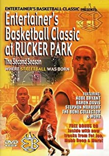 Entertainer's Basketball Classic at Rucker Park - The Second Season Soundtrack Sampler