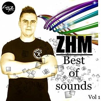 ZHM Best of sounds, Vol. 1
