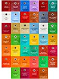 Stash Tea Bags Sampler Assortment by Variety Fun (40 Count)...