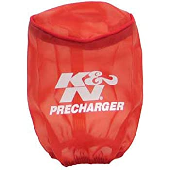 K/&N E-3650PY Yellow Precharger Filter Wrap For Your K/&N 58-1191 Filter