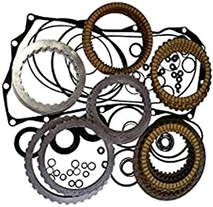 U140E U140F Transmission Gasket and Seal 70% Beauty products OFF Outlet Camry for FW Toyota Kit