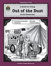[(A Guide for Using out of the Dust in the Classroom)] [Author: Sarah Kartchner Clark] published on (April, 1999)