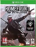 Xbox one - jeu d'action 1X disque de jeu Dirigez le mouvement de résistance dans la guerre de guérilla contre une force militaire supérieure