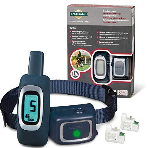 PetSafe PDT19-16397 Sistema De Adiestramiento Con Spray