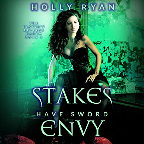 Stakes Have Sword Envy cover art
