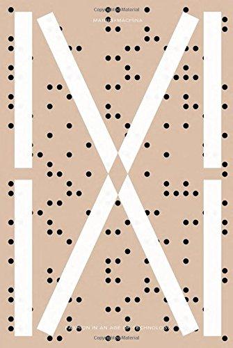 Manus X Machina - Fashion in an Age of Technology