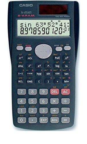 Casio FX 85 MS Taschenrechner