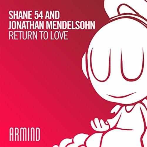Shane 54 & Jonathan Mendelsohn