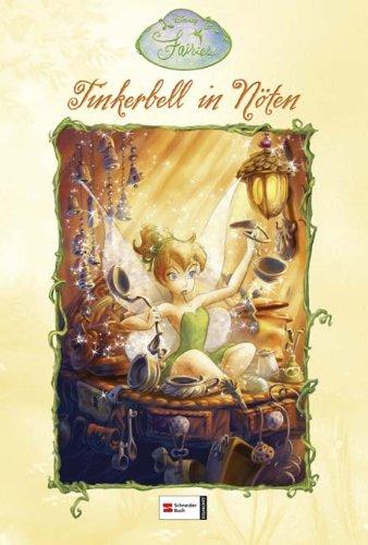 Disneys Fairies, Tinkerbell in Nöten