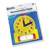 Orologio dimostrativo cancellabile di Learning Resources