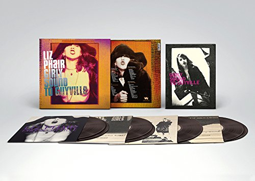 Girly-Sound To Guyville: The 25Th Anniversary Box Set [Vinilo]