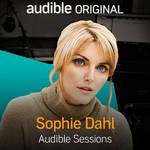 Sophie Dahl cover art