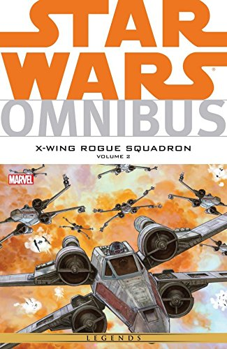 Star Wars Omnibus: X-Wing Rogue Squadron Vol. 2 (Star Wars X-Wing Rouge Squadron Boxed) (English Edition)