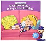 Colección Audiocuentos núm. 14: El Cascanueces y El Rey De Los Ratones