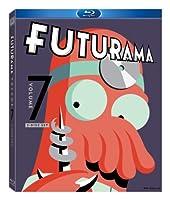 Futurama 7/ [Blu-ray] [Import]