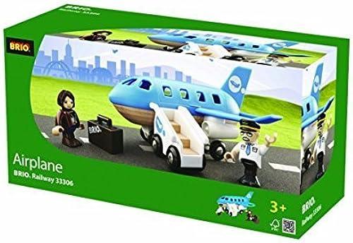 orden en línea azulers Flugzeug Flugzeug Flugzeug by BRIO  más vendido