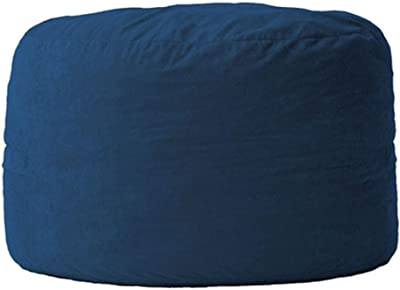 Amazon Com Cozy Sack 3 Feet Bean Bag Chair Medium Earth