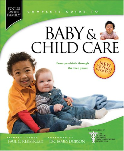 Baby & Child Health Care Products